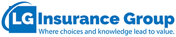 LG Insurance Group logo